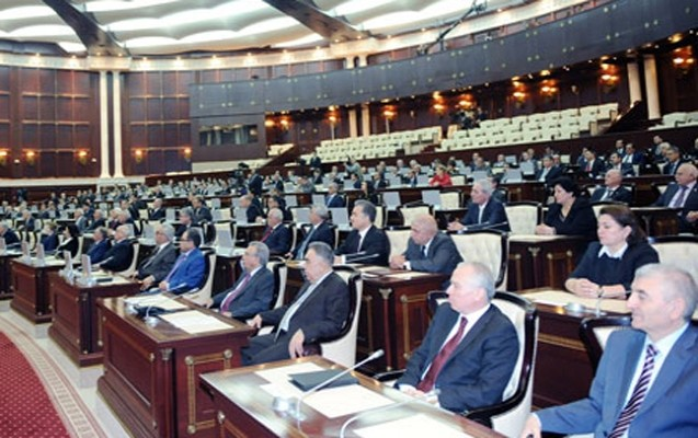 Hökumətdən 11 deputata zərbə: Milli Məclisdəki partiyaların pulu kəsilir - Təfsilat