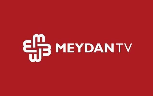 Image result for Meydan Tv