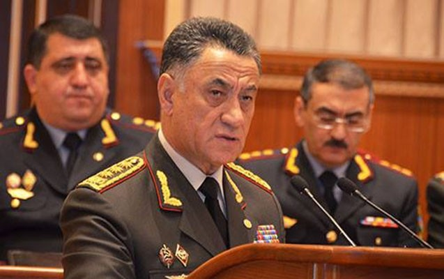 Ramil Usubov: