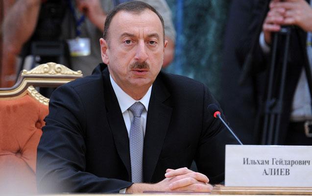 """""""İrəliyə addım atılması imkanı yarananda Ermənistan…"""" -Prezident"""