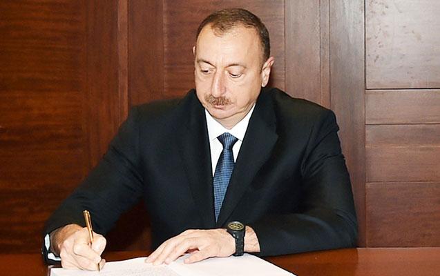 Prezident İrana yeni səfir təyin etdi