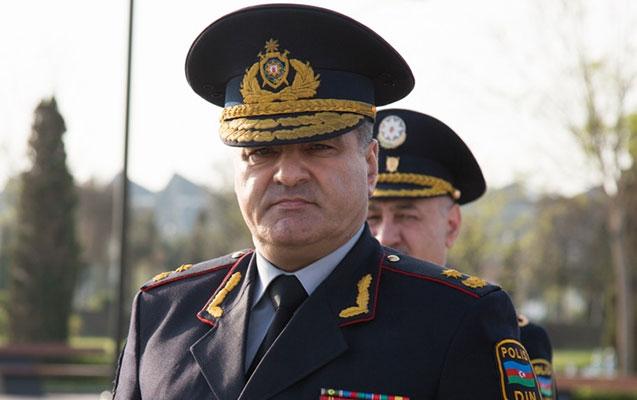 Mirqafar Seyidov Usubova hesabat verdi