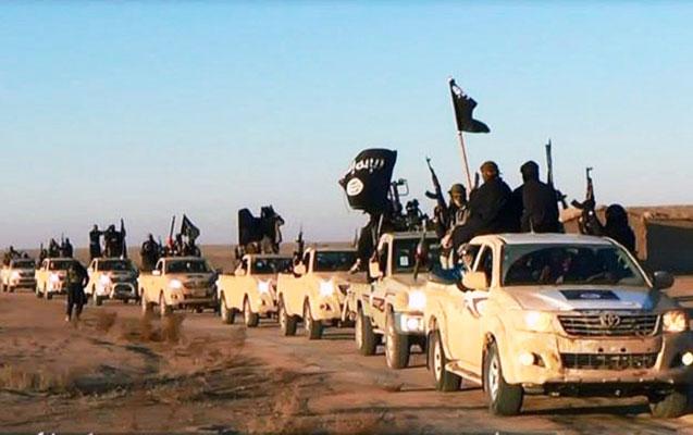 Suriyanın 55 qəsəbəsi terrorçulardan azad olunub