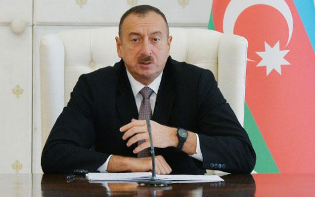 İlham Əliyev orden və medallar verdi - Siyahı
