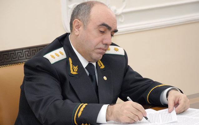 Zakir Qaralov suallara cavab verəcək