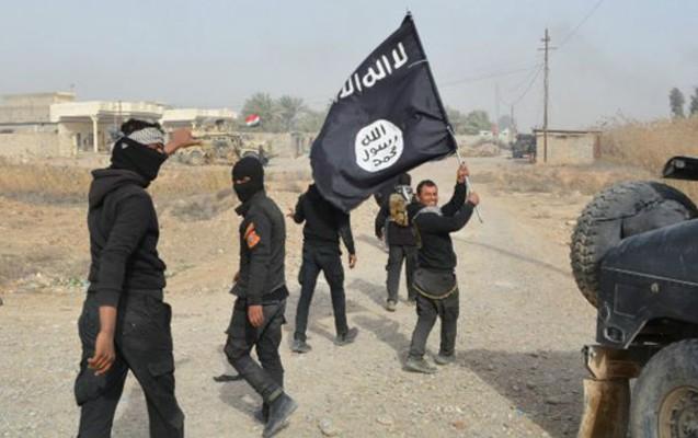 Tvitter İŞİD-lə əlaqəsi olan 400 min hesabı bağladı