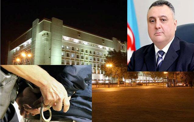 """""""MTN cinayətləri haqda ilginc məlumat  -  """"Reket"""" jurnalistlərlə iş"""