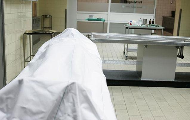 """""""74 yaşlı qadın evində ölü tapıldı"""