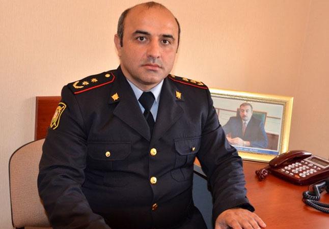"""""""Müstəntiqin aldığı 4 500 manat..."""" - DİN-dən rəsmi açıqlama"""