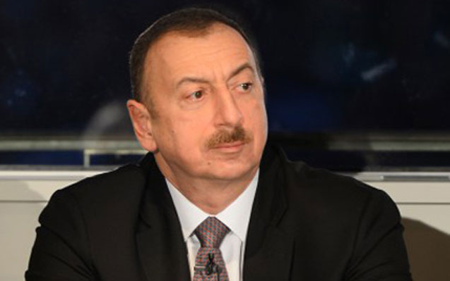 İlham Əliyev Türkiyəyə gedir