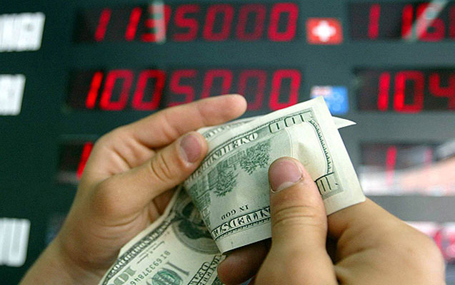 İl sonunda 1 dollar 1.90 manatdan baha satıla bilər