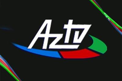 AzTV-nin müxbiri Ukraynada