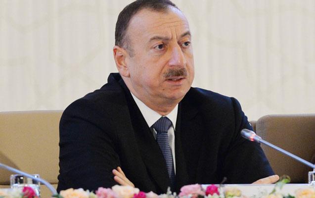 İlham Əliyev tapşırıq verdi - Ermənilər KVN-dən uzaqlaşdırıldı