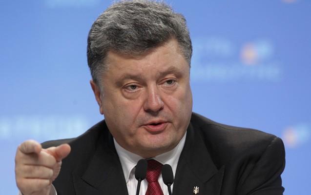 Ukraynada referendum keçiriləcək