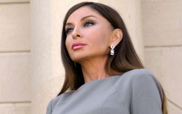 Mehriban Əliyeva ilin idman xadimi seçildi