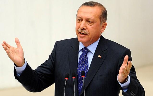 """Ərdoğandan Qarabağ çıxışı - """"Göbəyimizi özümüz kəsməliyik"""""""