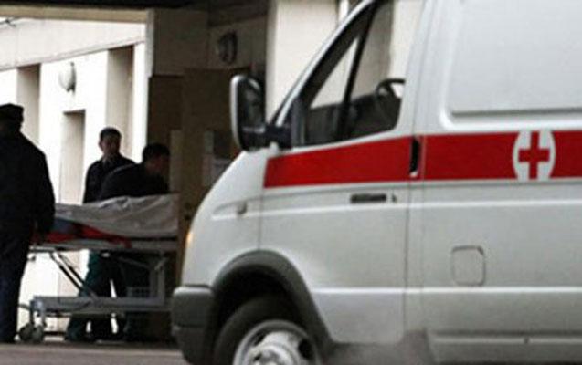 30 yaşlı qadın özünü avtobusdan ataraq öldürdü - Bakıda dəhşət