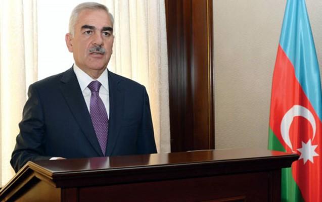 Image result for Vasif talıbov