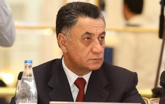 Ramil Usubov iki polis rəisini dəyişdi