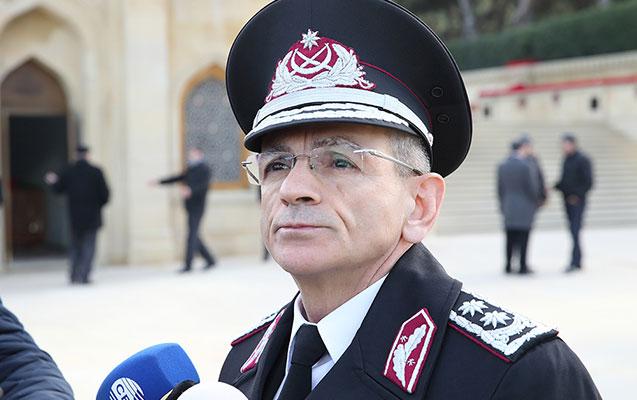 """""""Terror təhlükəsizliyi ciddi təhdid edir"""" - Mədət Quliyev"""
