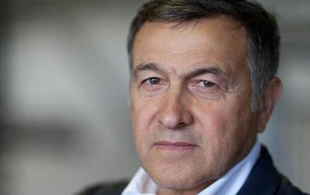 """""""Araz Ağalarov """"Forbes""""in """"krallar""""ı - Siyahısında"""