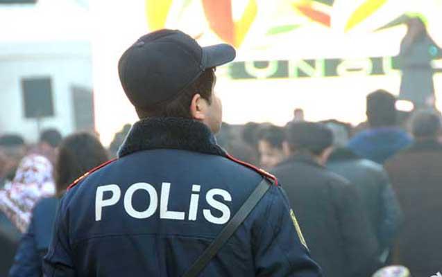 Polis İdarəsinin rəhbərliyi döyüldü - Aralarında polkovnik, mayor da var