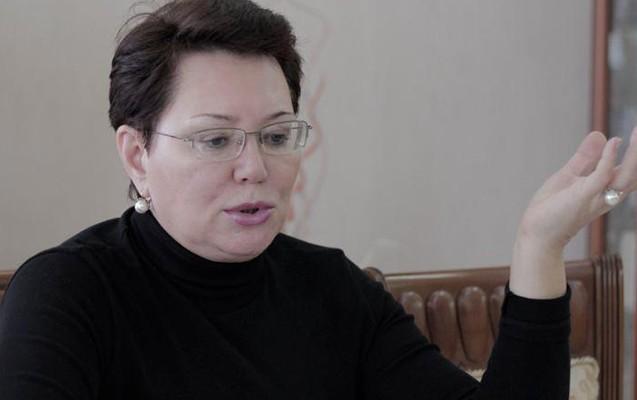 """""""O mənzillər 5 ildir ki, mənimdir"""" - Elmira Axundova"""