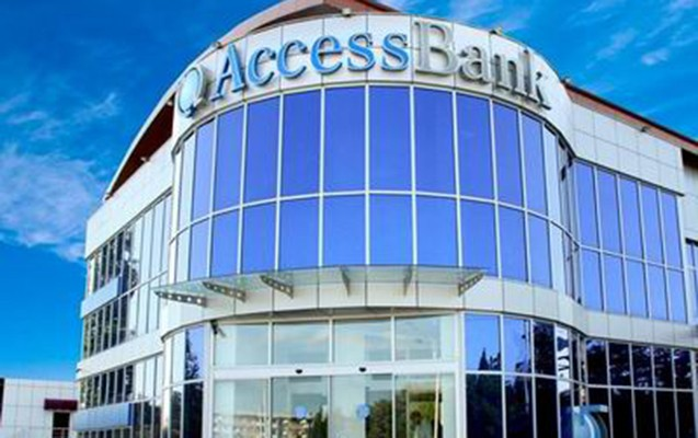 AccessBank yeni çoxfunksiyalı mycard kartını istifadəyə verdi