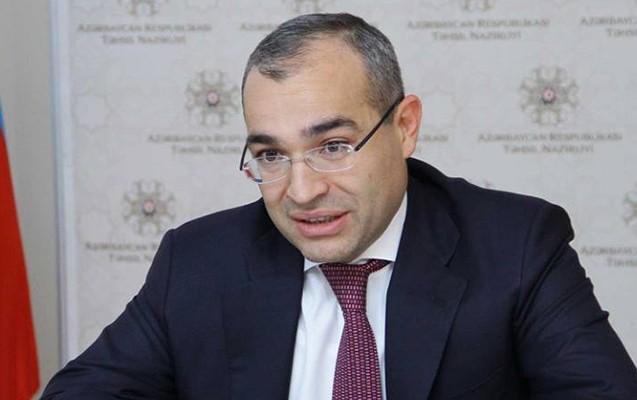 Təhsil naziri Mikayıl Cabbarovla MÜSAHİBƏ