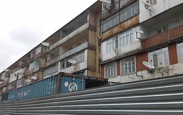 Bakıda 1000-dən çox bina söküləcək - Artur Rasizadənin qərarı