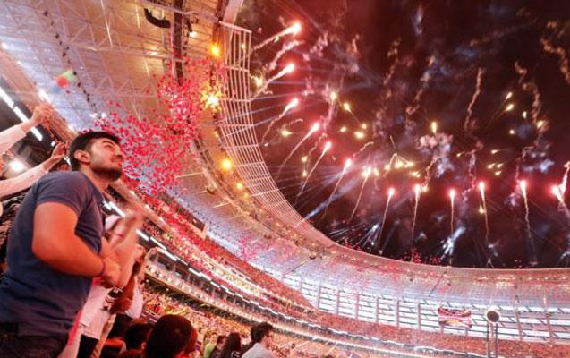 Avropa Oyunlarına ev sahibi tapılmır