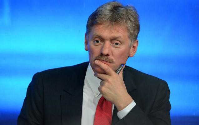"""Peskov Ərdoğanın məktubundan danışdı - """"Buna cavab vermək tələb olunmur"""""""