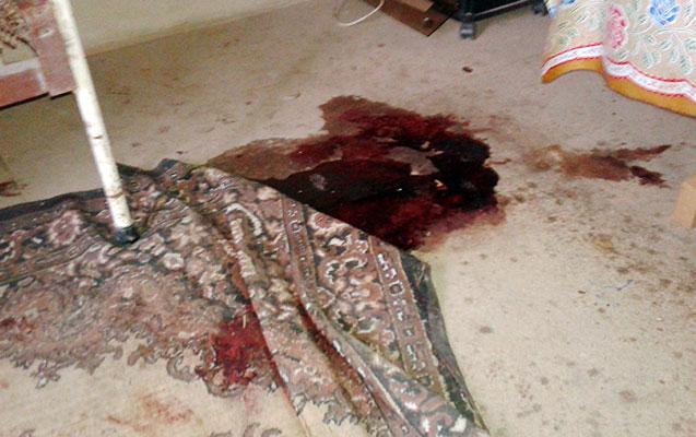 71 yaşlı kişi 81 yaşlı bacısını öldürdü -Bakıda