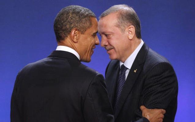 Obama Ərdoğanla görüşdən imtina etdi