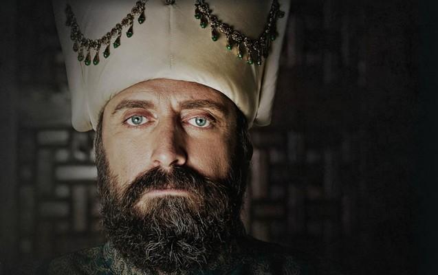 """""""Sultan Süleyman"""" yeni tarixi serialla ekranlara qayıdır"""