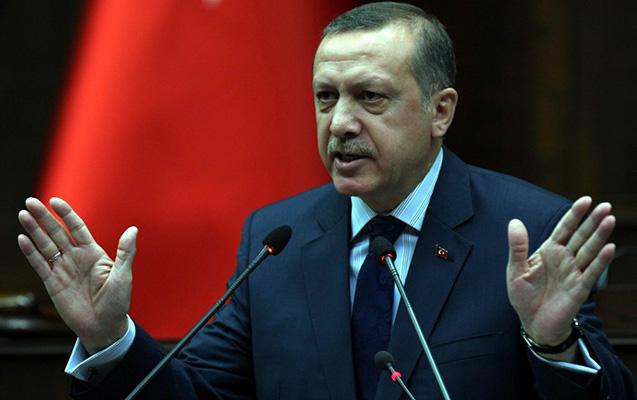 """""""Azərbaycan və Əliyev güc qazanır"""" - Ərdoğandan sərt açıqlama"""