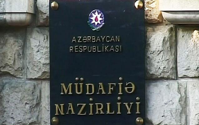 """""""Azərbaycanda düşmənə məxsus məxfi döyüş sənədləri var"""""""