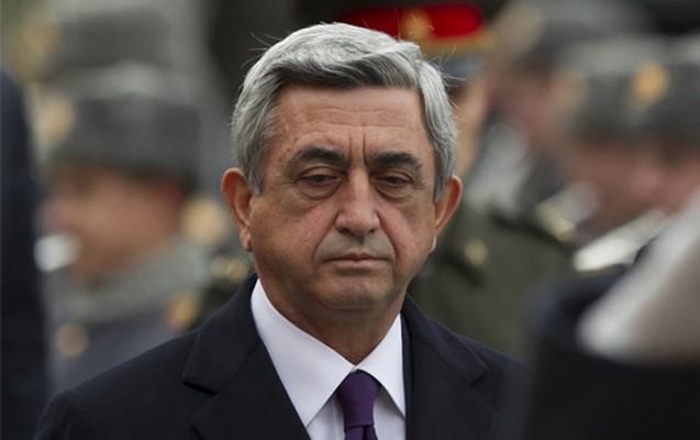 Sarkisyan razılıq verdi - Xankəndində monitorinq aparılacaq