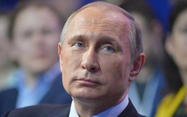 """Putin 2 milyardlıq ofşor qalmaqalı haqda -""""Cəfəngiyyatdır"""""""