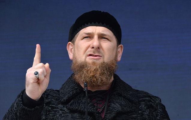 Ramzan Kadırov Putini bezdirib?