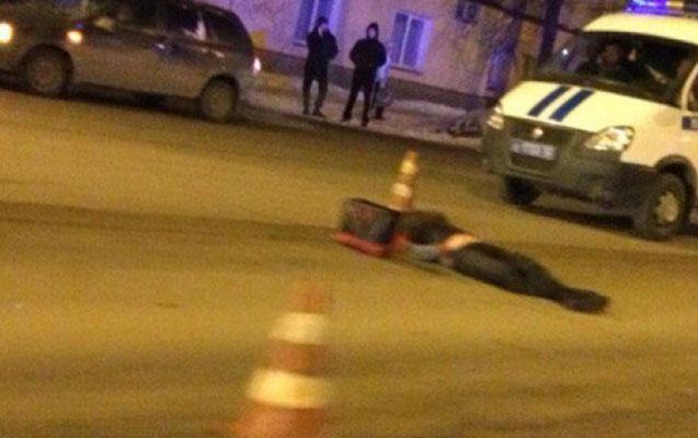 Bakıda maşın Türkiyə vətəndaşını vurub öldürdü