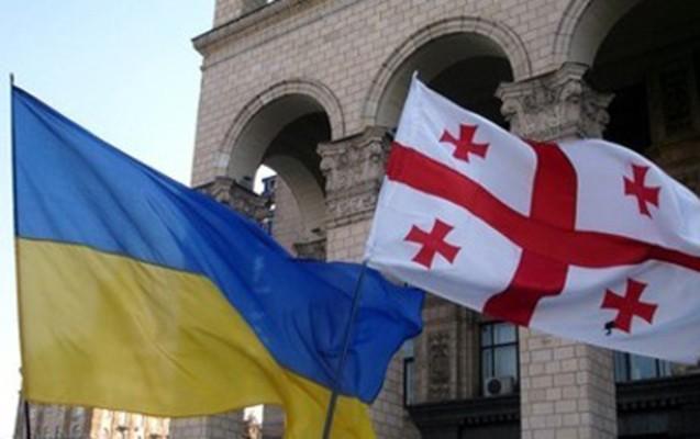 Ukrayna və Gürcüstana viza ləğv edilsin - Avropanın 12 ölkəsinin XİN-i