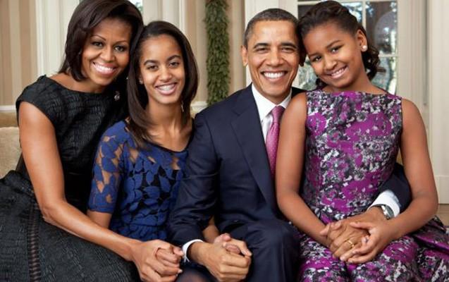 Obamanın bu sözləri gülüşə səbəb oldu