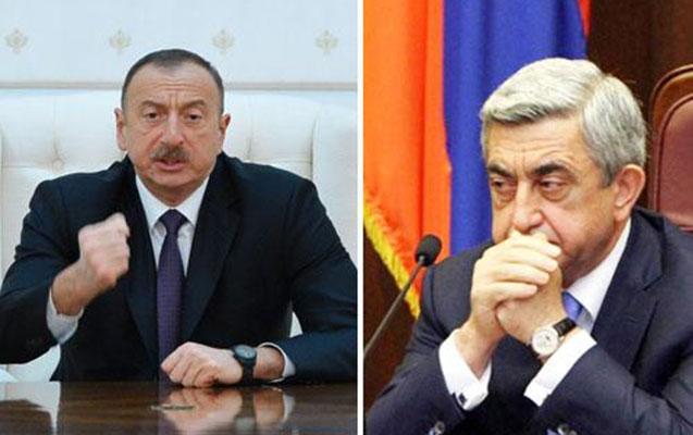 Vyanadan Qarabağ gözləntiləri - Hazırlıqsız görüş