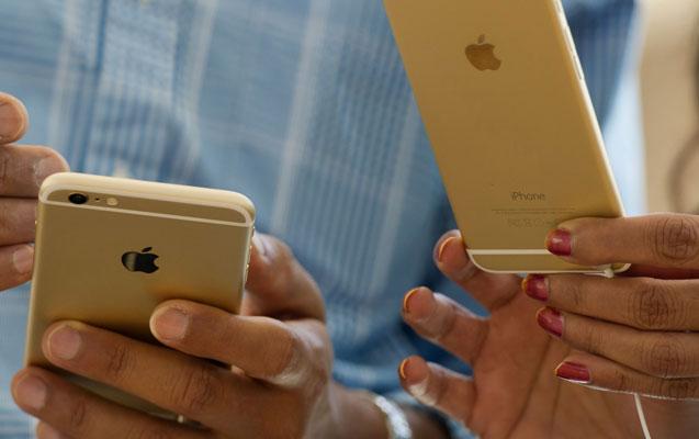 Qadınlar kişilərə nisbətən daha səbirlidirlər -Smartfon mövzusunda