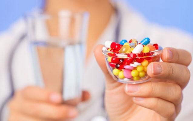 Antibiotiklər yaddaşı zəiflədir