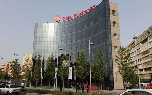 """""""Baku Electronics""""in şöbə müdiri dələduzluqda ittiham olunur"""