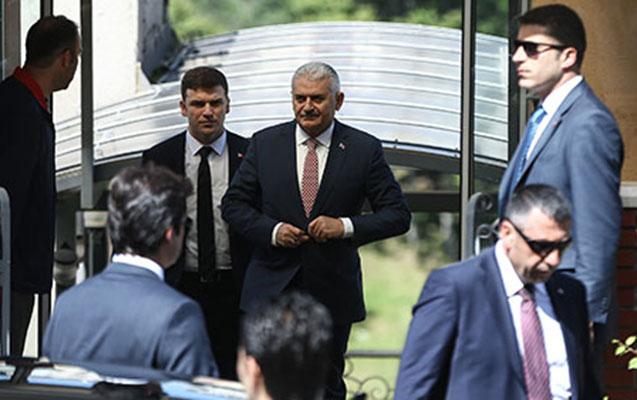 Binəli Yıldırımdan Əliyevə məktub