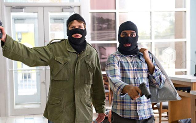 Azərbaycanda banka maskalı basqın edildi - Açıqlama
