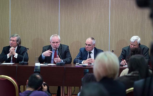 ATƏT-in Minsk qrupu birgə bəyanat yaydı